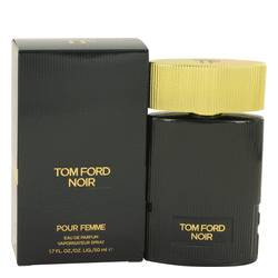 Tom Ford Noir Perfume by Tom Ford, 1.7 oz Eau De Parfum Spray for Women