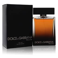 The One Cologne by Dolce & Gabbana, 100 ml Eau De Parfum Spray for Men