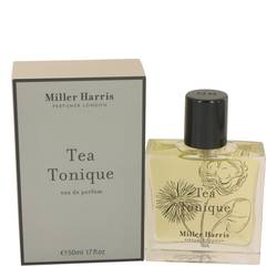 Tea Tonique Perfume by Miller Harris, 1.7 oz Eau De Parfum Spray for Women