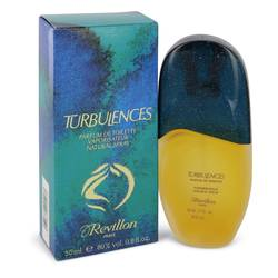 Turbulences Perfume by Revillon, 1.7 oz Parfum De Toilette Spray for Women