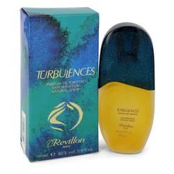 Turbulences Perfume by Revillon, 24 ml Parfum De Toilette Spray for Women