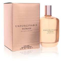 Unforgivable Perfume by Sean John, 4.2 oz Eau De Parfum Spray for Women