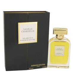 Vanille Charnelle Cologne by Annick Goutal, 75 ml Eau De Parfum Spray (Unisex) for Men