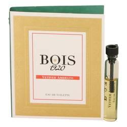 Vetiver Ambrato Sample by Bois 1920, 1 ml Vial (sample) for Women