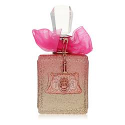 Viva La Juicy Rose Perfume by Juicy Couture, 100 ml Eau De Parfum Spray (Tester) for Women