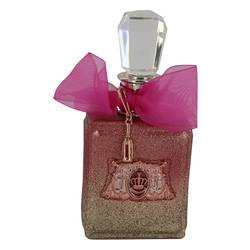 Viva La Juicy Rose Perfume by Juicy Couture, 100 ml Eau De Parfum Spray (unboxed) for Women