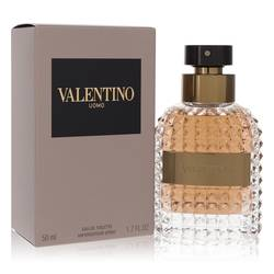 Valentino Uomo Cologne by Valentino, 50 ml Eau De Toilette Spray for Men