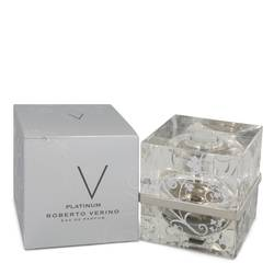 V V Platinum Perfume by Roberto Verino, 1.7 oz Eau De Parfum Spray for Women