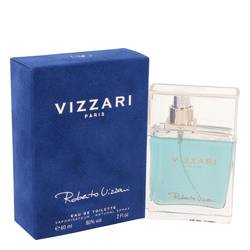 Vizzari Cologne by Roberto Vizzari, 60 ml Eau De Toilette Spray for Men