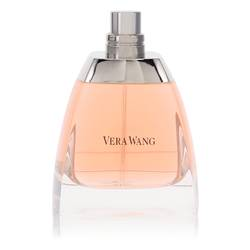 Vera Wang Perfume by Vera Wang, 100 ml Eau De Parfum Spray (Tester) for Women from FragranceX.com