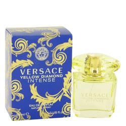 Versace Yellow Diamond Intense Perfume by Versace, 30 ml Eau De Parfum Spray for Women