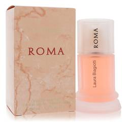Roma Perfume by Laura Biagiotti, 1.7 oz Eau De Toilette Spray for Women