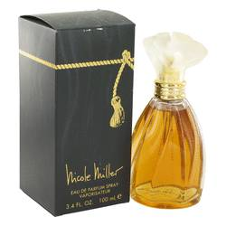 Nicole Miller Perfume by Nicole Miller, 100 ml Eau De Parfum Spray for Women from FragranceX.com