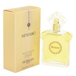 Mitsouko Perfume by Guerlain, 50 ml Eau De Toilette Spray for Women