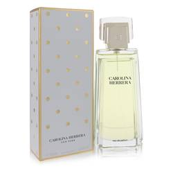 Carolina Herrera Perfume by Carolina Herrera, 3.4 oz Eau De Parfum Spray for Women