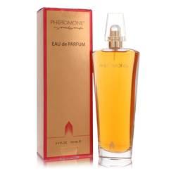 Pheromone Perfume by Marilyn Miglin, 3.4 oz Eau De Parfum Spray for Women