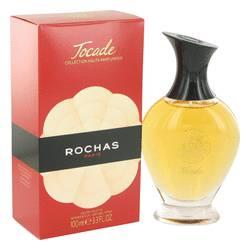 Tocade Perfume by Rochas, 3.4 oz Eau De Toilette Spray (New Packaging) for Women