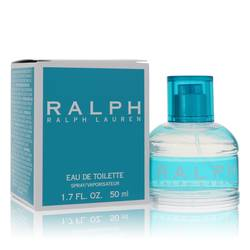 Ralph Perfume by Ralph Lauren, 50 ml Eau De Toilette Spray for Women