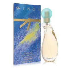 Wings Perfume by Giorgio Beverly Hills, 3 oz Eau De Toilette Spray for Women