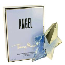 Angel Perfume by Thierry Mugler, 50 ml Eau De Parfum Spray for Women