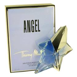 Angel Perfume by Thierry Mugler, 50 ml Eau De Parfum Spray Refillable for Women