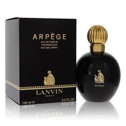 Arpege Perfume by Lanvin, 100 ml Eau De Parfum Spray for Women