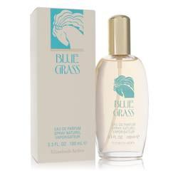 Blue Grass Perfume by Elizabeth Arden, 100 ml Eau De Parfum Spray for Women
