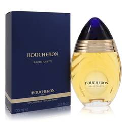 Boucheron Perfume by Boucheron, 3.3 oz Eau De Toilette Spray for Women