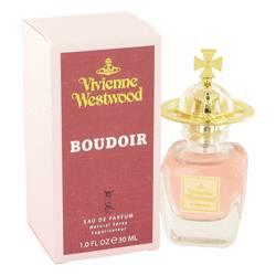 Boudoir Perfume by Vivienne Westwood, 30 ml Eau De Parfum Spray for Women