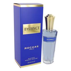 Byzance Perfume by Rochas, 3.4 oz Eau De Toilette Spray for Women