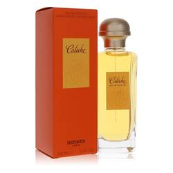 Caleche Perfume by Hermes, 100 ml Eau De Toilette Spray for Women from FragranceX.com