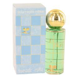 Courreges In Blue Perfume by Courreges, 100 ml Eau De Parfum Spray for Women
