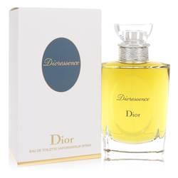 Dioressence Perfume by Christian Dior, 3.4 oz Eau De Toilette Spray for Women