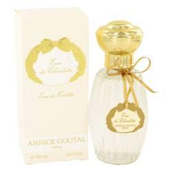 Eau De Charlotte Perfume by Annick Goutal, 3.4 oz Eau De Toilette Spray for Women