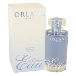 Eau D'orlane Perfume by Orlane, 100 ml Eau De Toilette Spray for Women