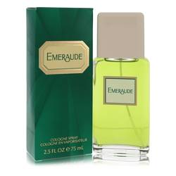 Emeraude Perfume by Coty, 75 ml Cologne Spray for Women