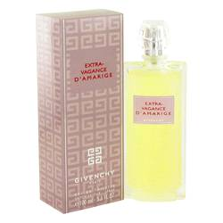 Extravagance Perfume by Givenchy, 3.4 oz Eau De Toilette Spray for Women