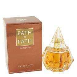 Fath De Fath Perfume by Jacques Fath, 100 ml Eau De Parfum Spray for Women from FragranceX.com