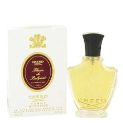 Fleurs De Bulgarie Perfume by Creed, 75 ml Millesime Eau De Parfum Spray for Women from FragranceX.com