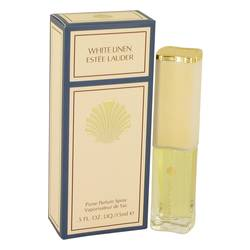 White Linen Perfume by Estee Lauder, 15 ml Eau De Parfum Spray for Women from FragranceX.com