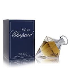 Wish Perfume by Chopard, 2.5 oz Eau De Parfum Spray for Women