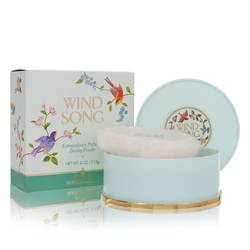 Wind Song Body Powder by Prince Matchabelli, 120 ml Dusting Powder for Women