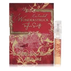 Wonderstruck Enchanted Sample by Taylor Swift, 1 ml Vial (sample) for Women