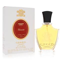 Vanisia Perfume by Creed, 75 ml Millesime Eau De Parfum Spray for Women