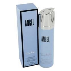 Angel Deodorant by Thierry Mugler, 100 ml Deodorant Spray for Women