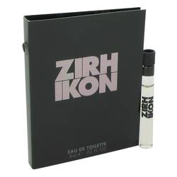 Zirh Ikon Sample by Zirh International, .02 oz Vial (sample) for Men