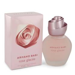 Armand Basi Rose Glacee Perfume by Armand Basi, 100 ml Eau De Toilette Spray for Women