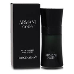 Armani Code Cologne by Giorgio Armani 1.7 oz Eau De Toilette Spray