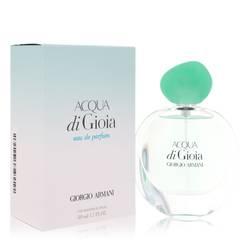 Acqua Di Gioia Perfume by Giorgio Armani 1.7 oz Eau De Parfum Spray