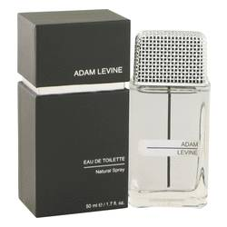 Adam Levine Cologne by Adam Levine, 50 ml Eau De Toilette Spray for Men